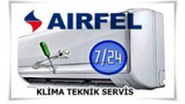 Airfel klima servis